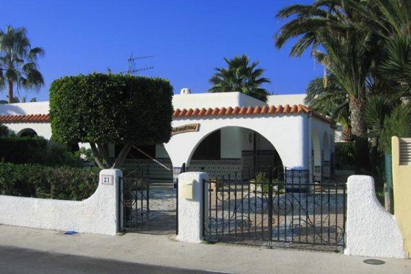 Chalet 7B Puerto Rey